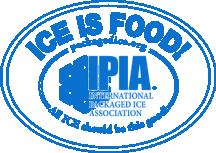 IPIA Badge - International Packaged Ice Association