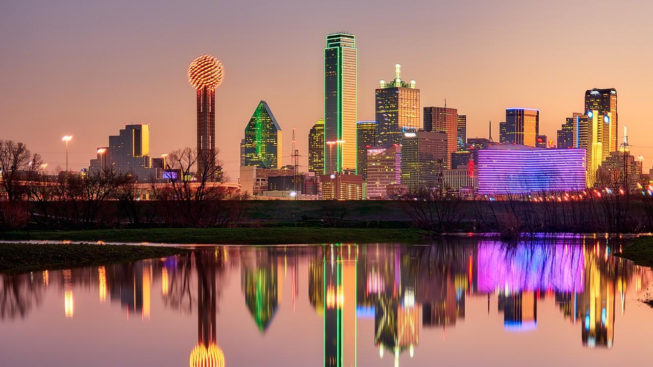 Dallas, TX Ice Delivery